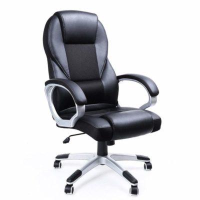 Migliori sedie girevoli per scrivanie in offerta guida for Sedie girevoli