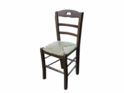Sedute di ricambio per sedie in legno: sgabello regolabile con