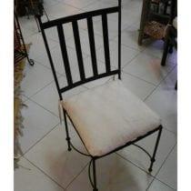Migliori sedie in ferro battuto: scegli la migliore