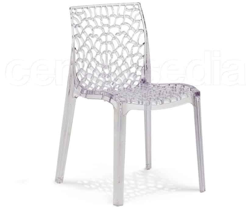 Migliori sedie in policarbonato trasparente in offerta: 🥇 ...