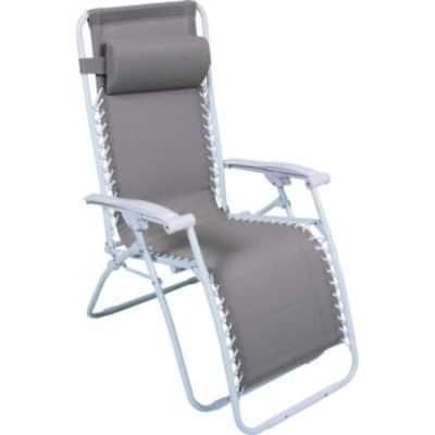 Sedia reclinabile