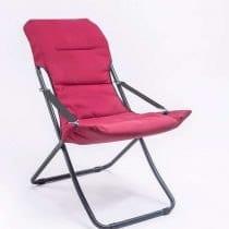 Migliori sedie sdraio pieghevoli: classifica