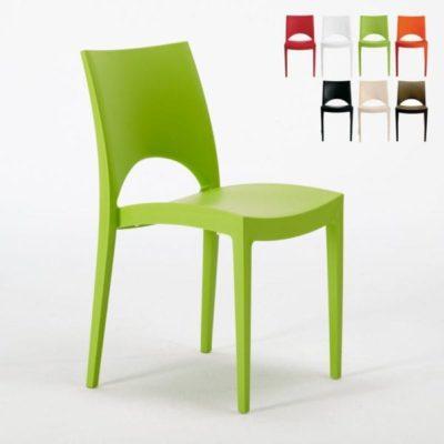 Sedia verde