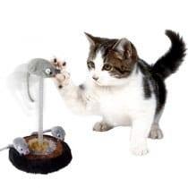 Migliori topolini e animali giocattolo per gatti: guida all' acquisto e offerte