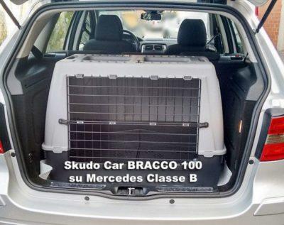 Sconti trasportini auto per cani