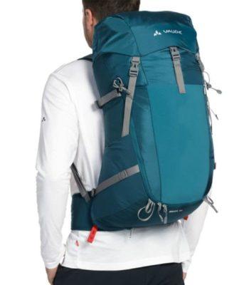 Guida all  acquisto zaino 40 litri trekking  di Marzo 2019 beef9fe278ef