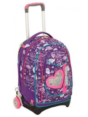 3258e4c0f7 Guida all' acquisto zaino scuola trolley: (Giugno 2019)
