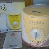 Classifica friggitrici 1 litro: recensioni, offerte, guida all' acquisto