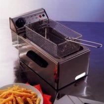 Migliori friggitrici 2 litri: opinioni, offerte, scegli la migliore!