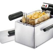 Classifica friggitrici ad olio: recensioni, offerte, scegli la migliore!