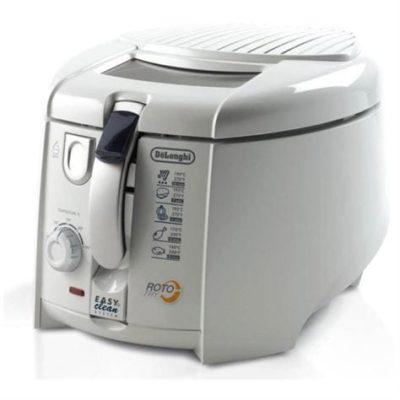 migliore friggitrice de'longhi