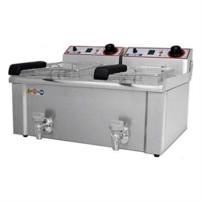 migliore friggitrice elettrica professionale