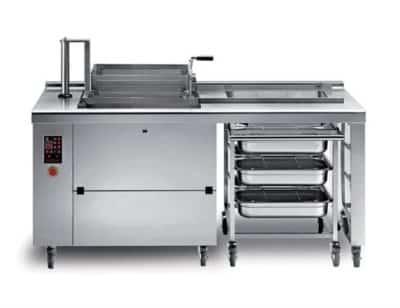 Classifica friggitrici industriali: opinioni, offerte, guida all' acquisto