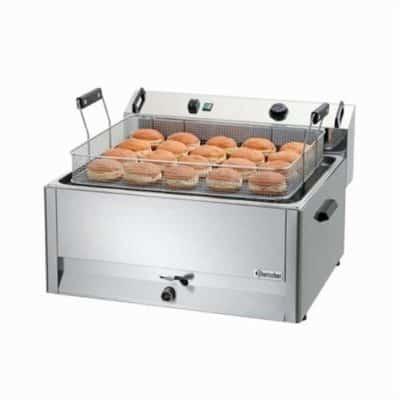 offerta friggitrice professionale