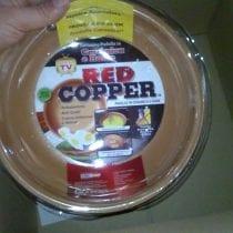Padelle Red Copper: recensioni, offerte, guida all' acquisto