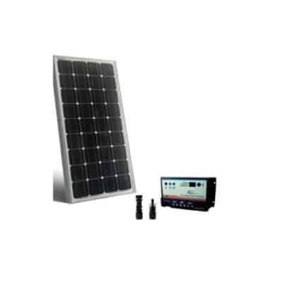 Migliori pannelli fotovoltaici 100w: guida all' acquisto