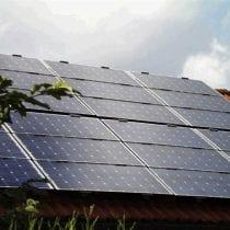 Classifica migliori pannelli fotovoltaici solare: scegli il migliore