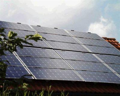 Offerta Pannello fotovoltaico solare