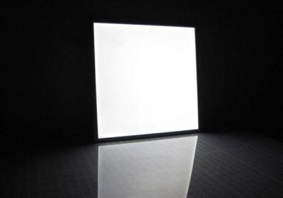 Offerta Pannello luminoso led 30x30