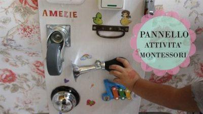 Opinioni Pannello montessori