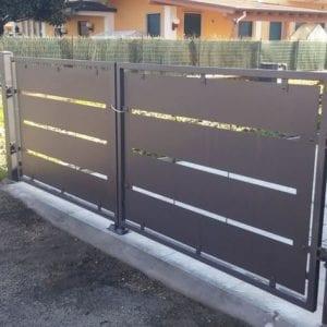 Offerta Pannello per recinzione modulare