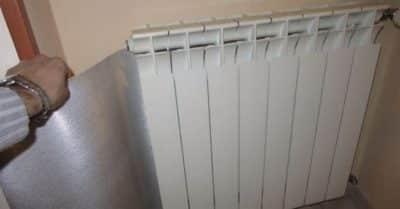 Opinioni Pannello per termosifone termoriflettente