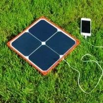 Top 5 pannelli solare usb: scegli il migliore