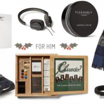 Top 5 regali di natale per lui: consigli e guida all' acquisto