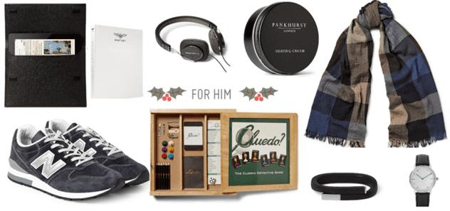 Idee regalo di natale per lui guida all 39 acquisto e for Idee regalo natale per lui