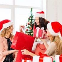Migliori regali di natale per un amica: consigli e classifica bestsellers