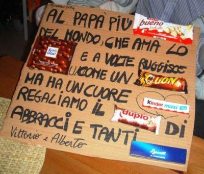 Regali Di Natale Per Un Papa.Idee Regalo Per Papa Compleanno Guida All Acquisto E