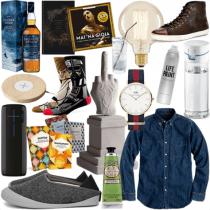 Classifica migliori regali per uomo: idee e guida all' acquisto