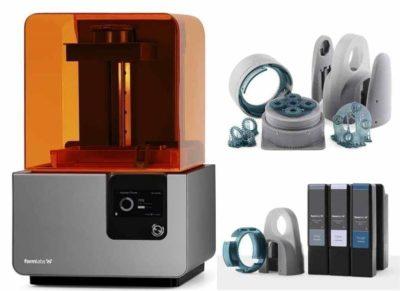 Offerte stampante 3d sla