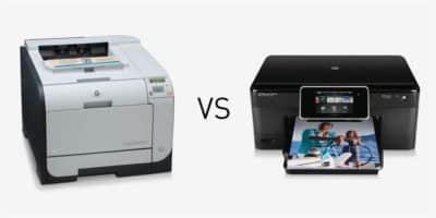 Top 5 stampanti a getto di inchiostro: opinioni, offerte, guida all' acquisto