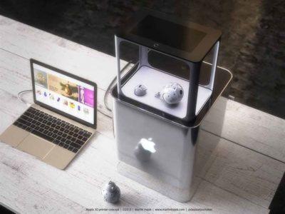 Offerte stampante apple