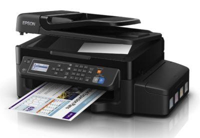 Top stampante epson ecotank