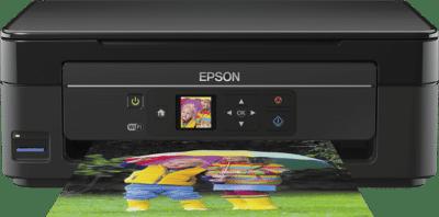 Offerte stampante epson wi-fi