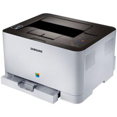 Offerte stampante laser colori