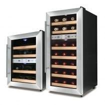 Migliori cantinette frigo per vino: opinioni, offerte, scegli la migliore! (Marzo 2019)