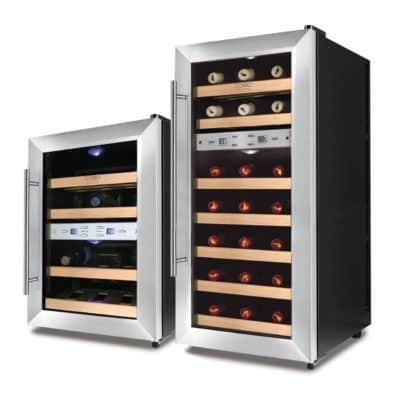 prezzi cantinette frigo per vino