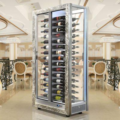 miglior cantinette teche per vini