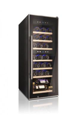 offerta cantinette vini a doppia temperatura