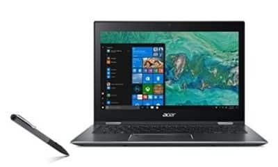 ▷ Notebook Acer Spin 5 SP513-52N-55NV 🥇Miglior prezzo e opinioni
