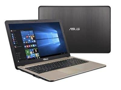 ▷ Notebook Asus X540NA-GQ017 🥇Miglior prezzo e recensioni