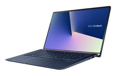 ▷ Notebook Asus Zenbook UX433 🥇Miglior prezzo e recensioni