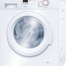 ▷ Lavatrice Bosch WAK20168IT a 257.99€ ! 🥇Miglior prezzo e recensioni