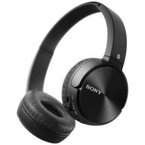 Offerte cuffie bluetooth Sony