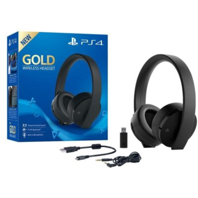Offerte cuffie bluetooth ps4