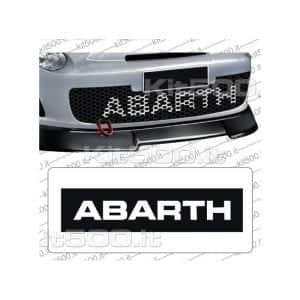 guida accessori 500 abarth