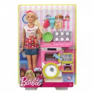 guida accessori barbie